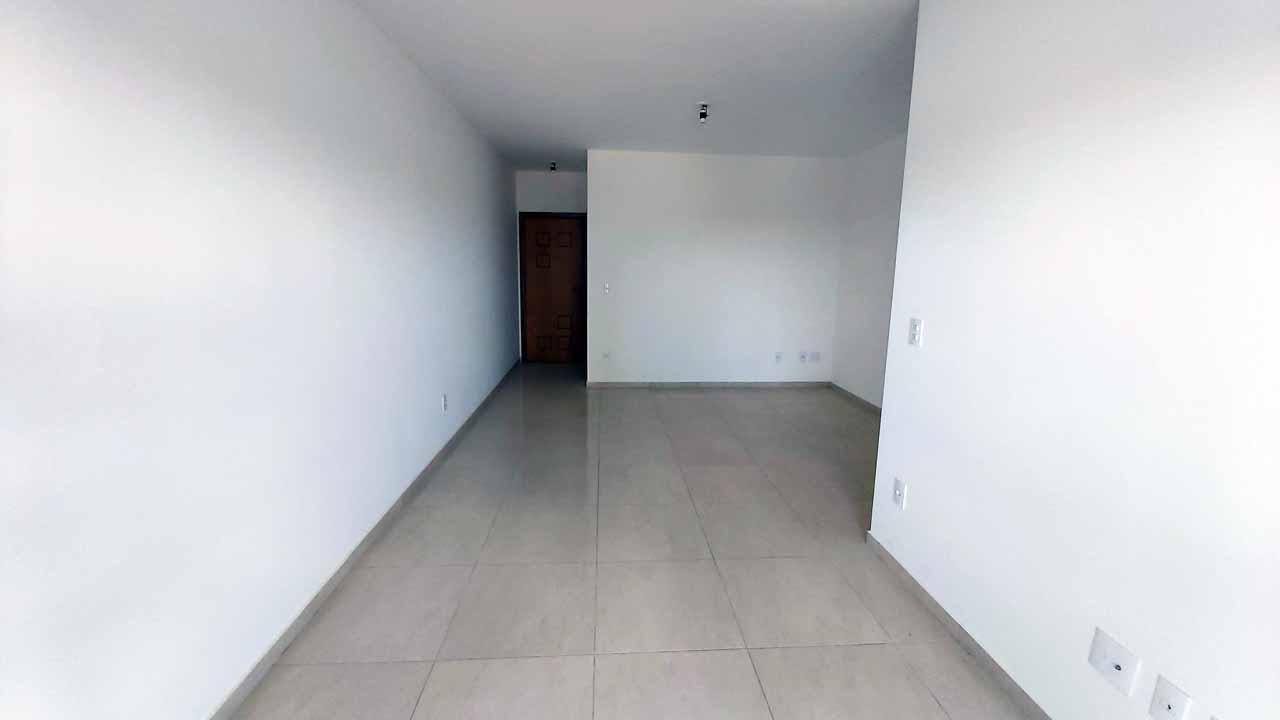Padrão sala 2 ambientes